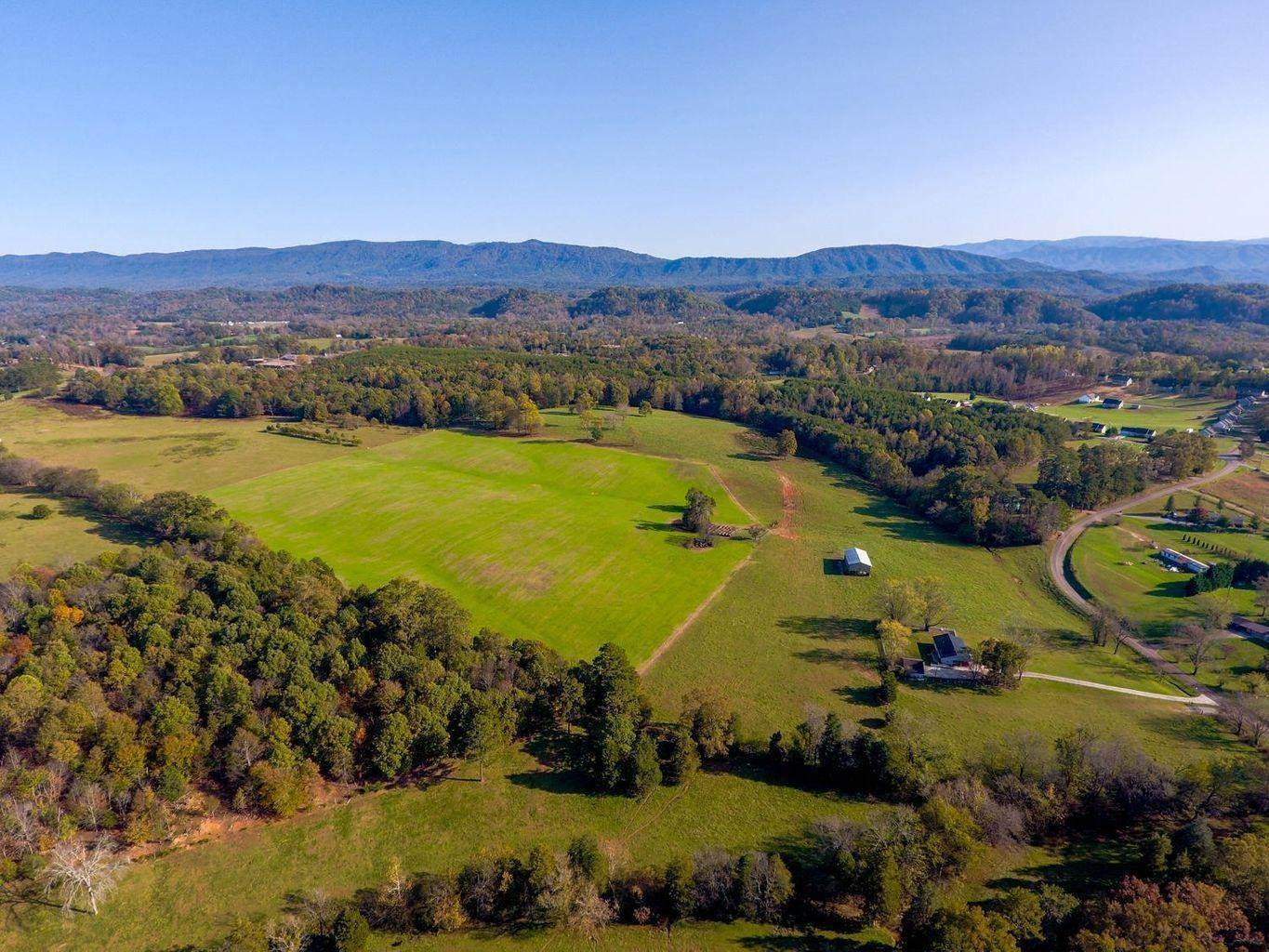 Land for Sale at 1327 Williamson Chapel Road Maryville, Tennessee 37801 United States