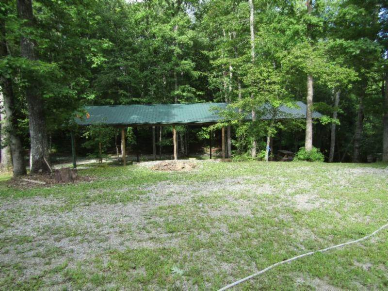 Terrain pour l Vente à 142 Cole Road Deer Lodge, Tennessee 37726 États-Unis