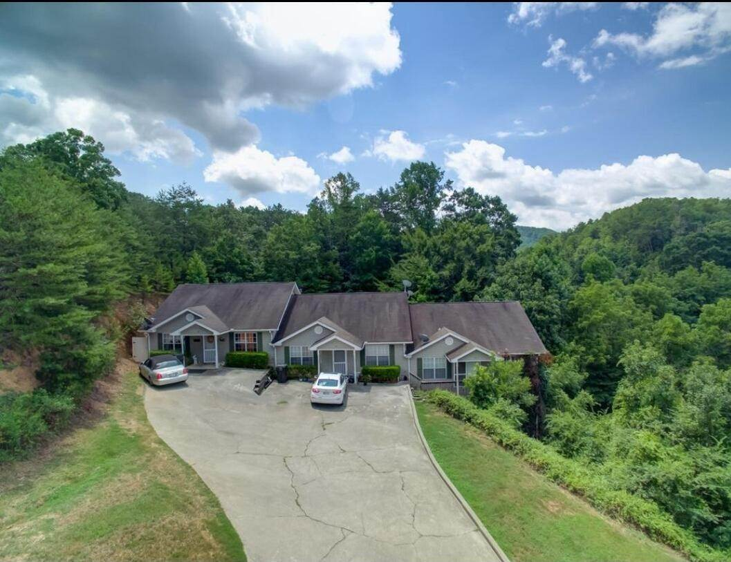 Multi-Family Homes for Sale at 2814 Seth Road Pigeon Forge, Tennessee 37863 United States