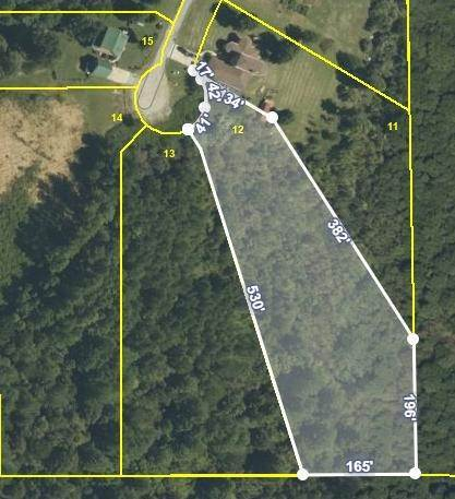 Land for Sale at Eagle Ridge Point Philadelphia, Tennessee 37846 United States
