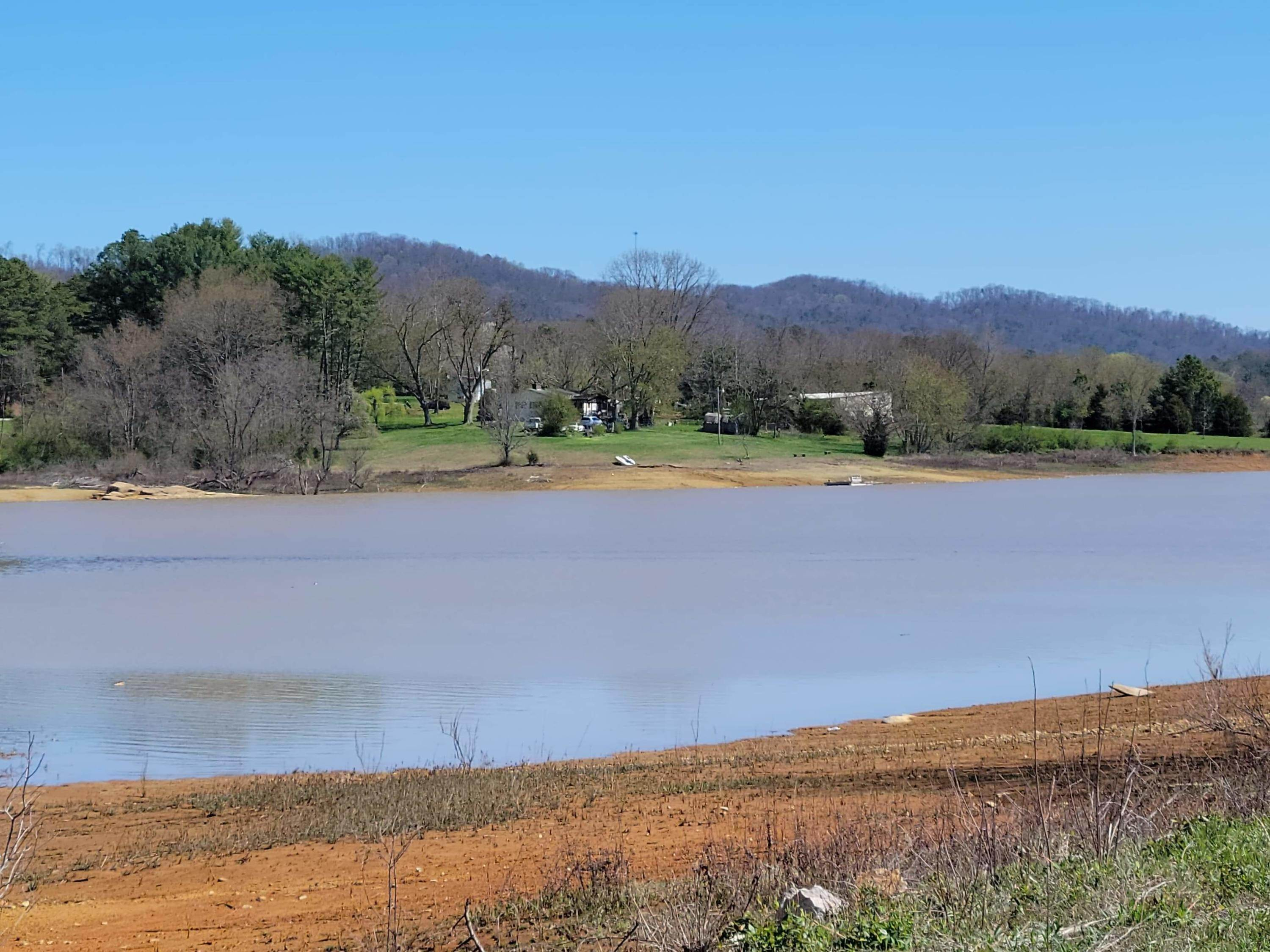 Land for Sale at Bluewater Way Drive Bean Station, Tennessee 37708 United States