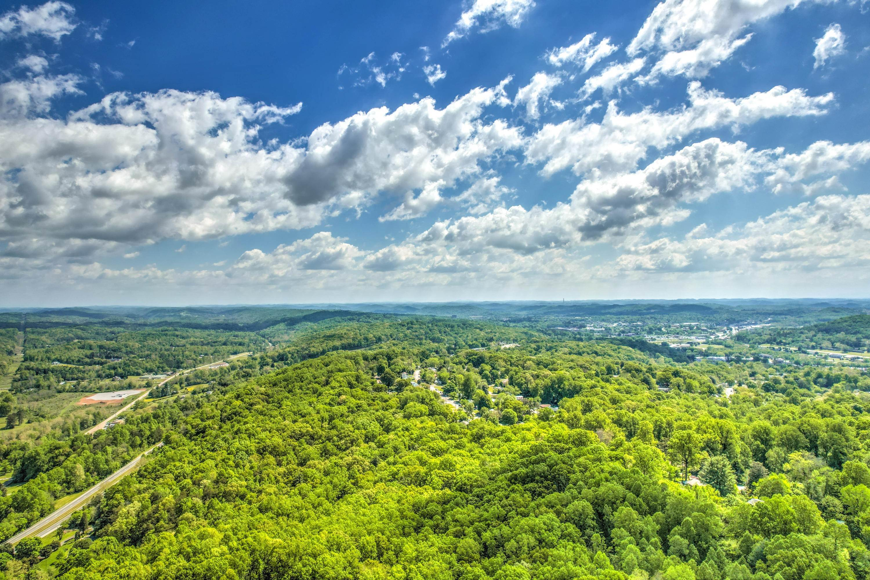 Land for Sale at W Reservoir Road Oak Ridge, Tennessee 37830 United States