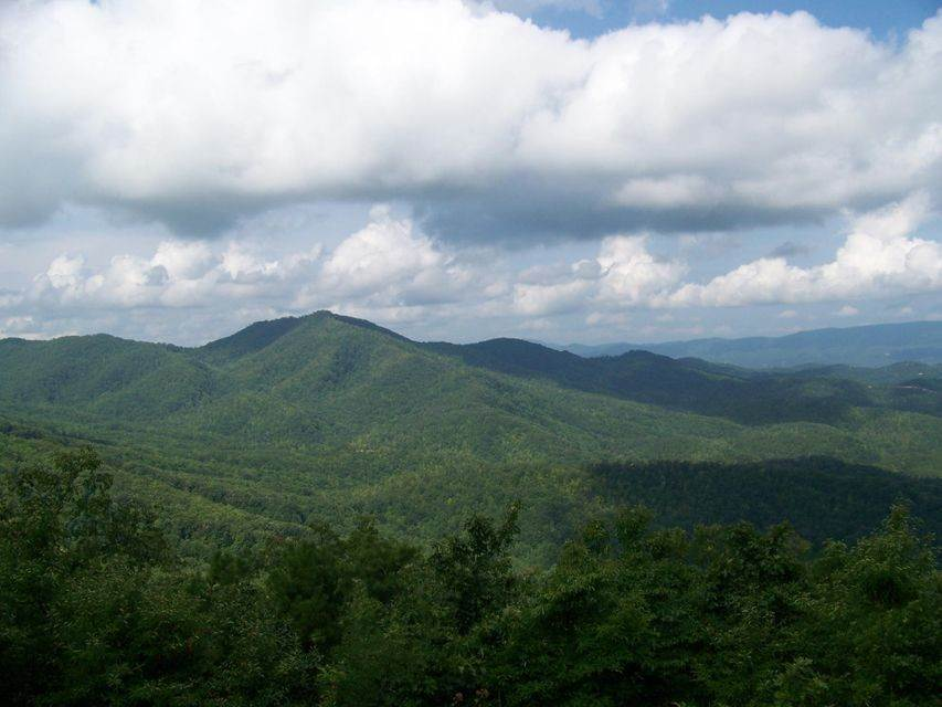 Land for Sale at Lot# 17 Laurel Top Way Gatlinburg, Tennessee 37738 United States