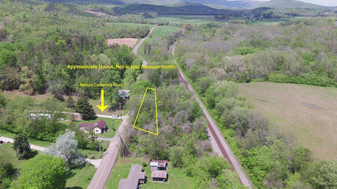 Land for Sale at Coulterville Road Sale Creek, Tennessee 37373 United States