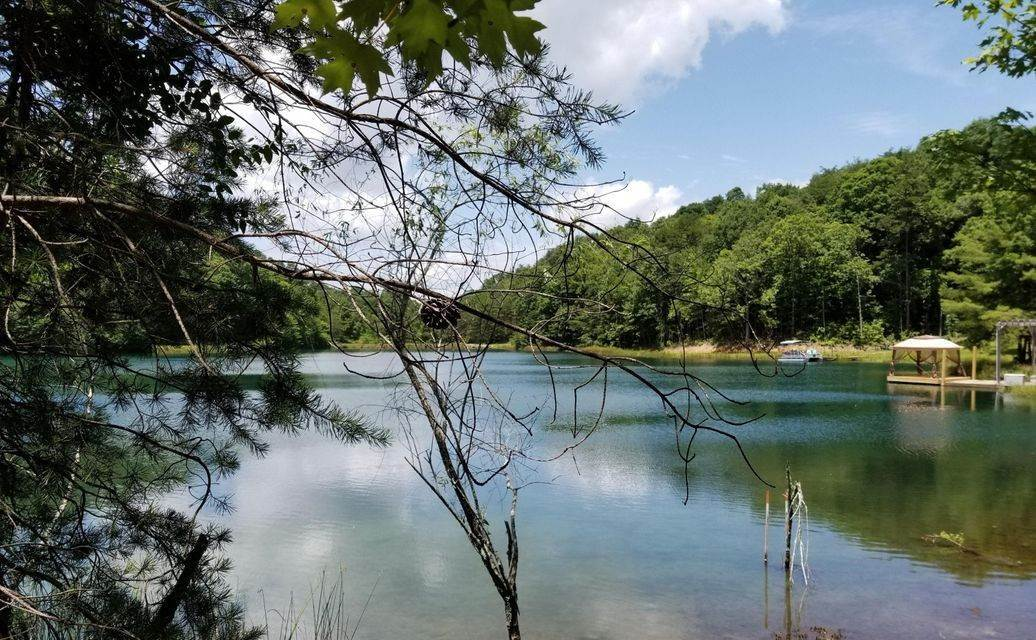 Land for Sale at Lot #4 Ducks Nest Road Turtletown, Tennessee 37391 United States