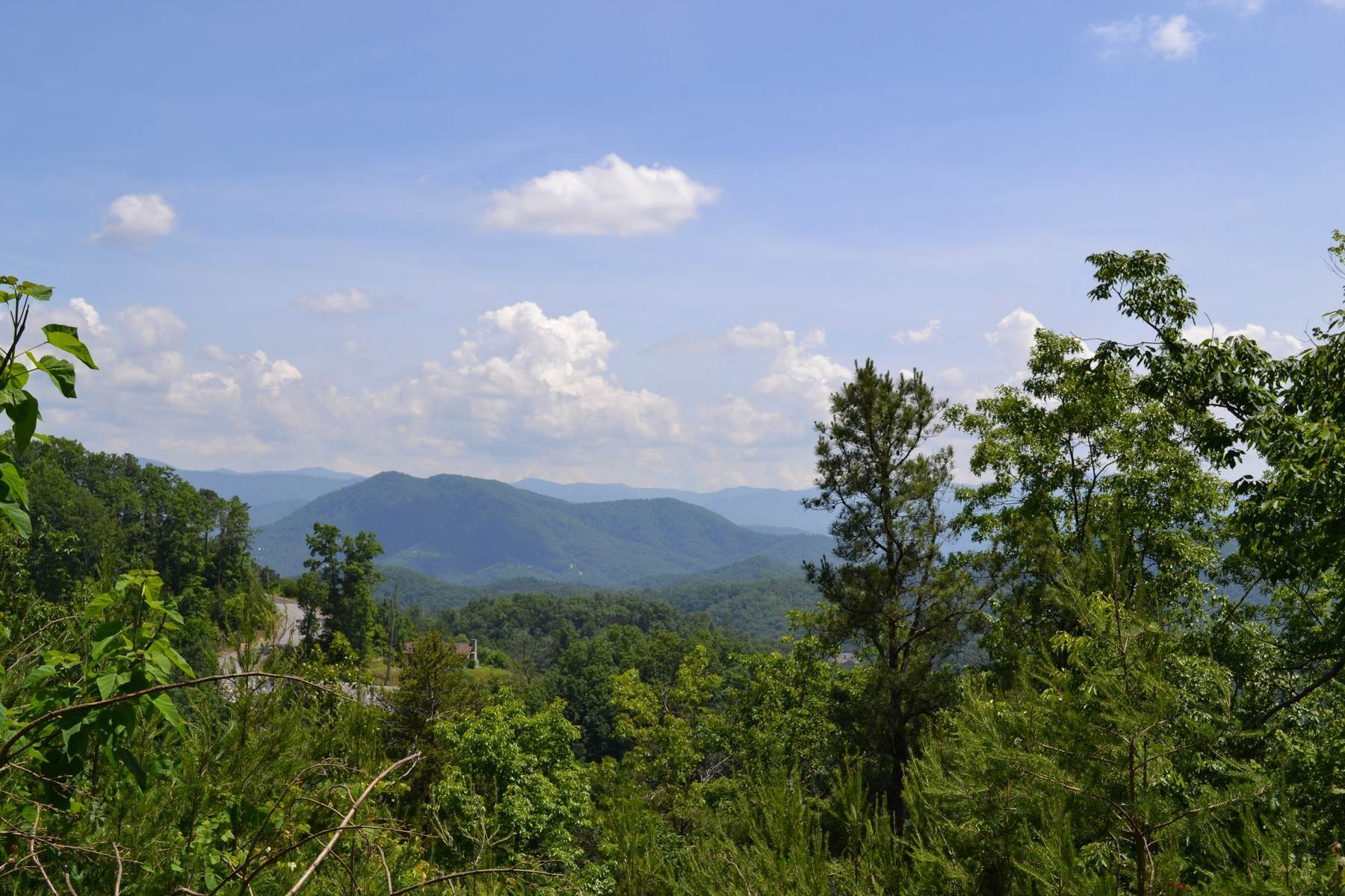 Land for Sale at Prime Lot In Smoky Mountains Settlers View Lane, Lot 118E Sevierville, Tennessee 37876 United States