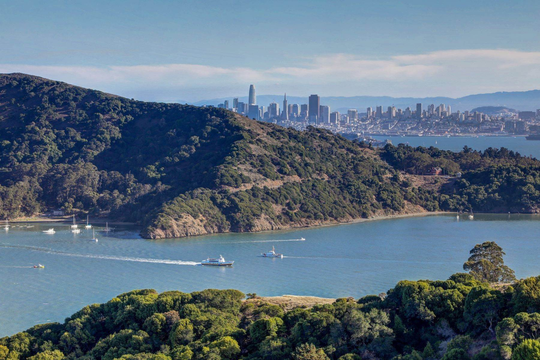 14. Land for Sale at Easton Point Tiburon, California 94920 United States