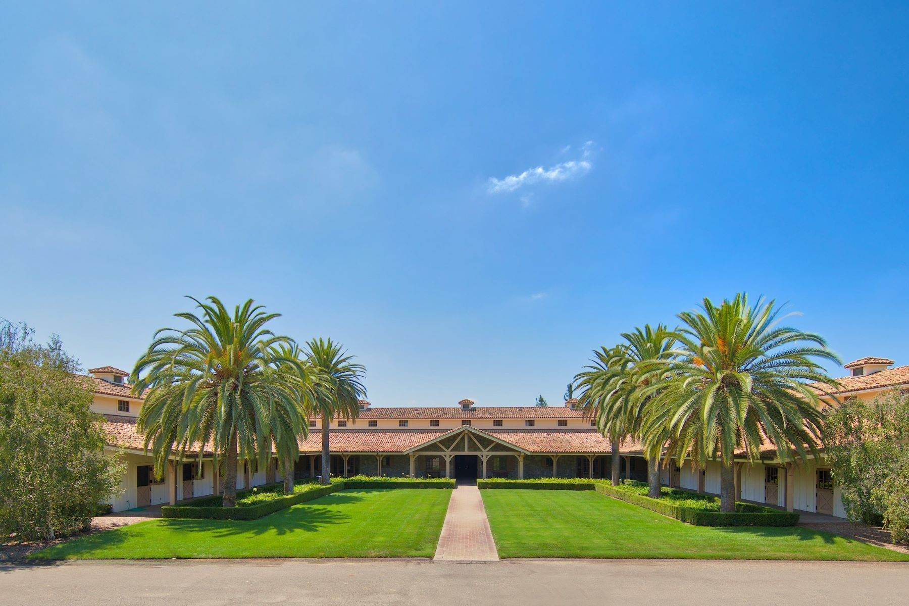 34. Farm and Ranch Properties for Sale at 16401 Calle Feliz, Rancho Santa Fe, Ca, 92067 16401 Calle Feliz Rancho Santa Fe, California 92067 United States