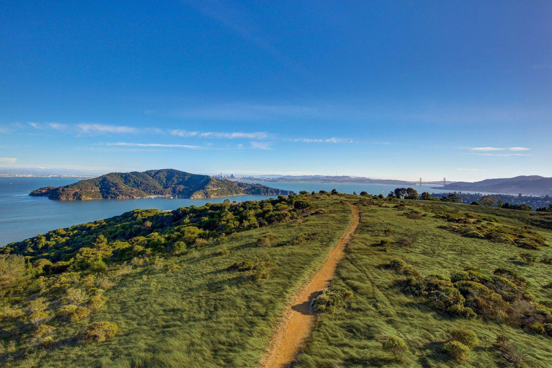 Property for Sale at Easton Point Tiburon, California 94920 United States