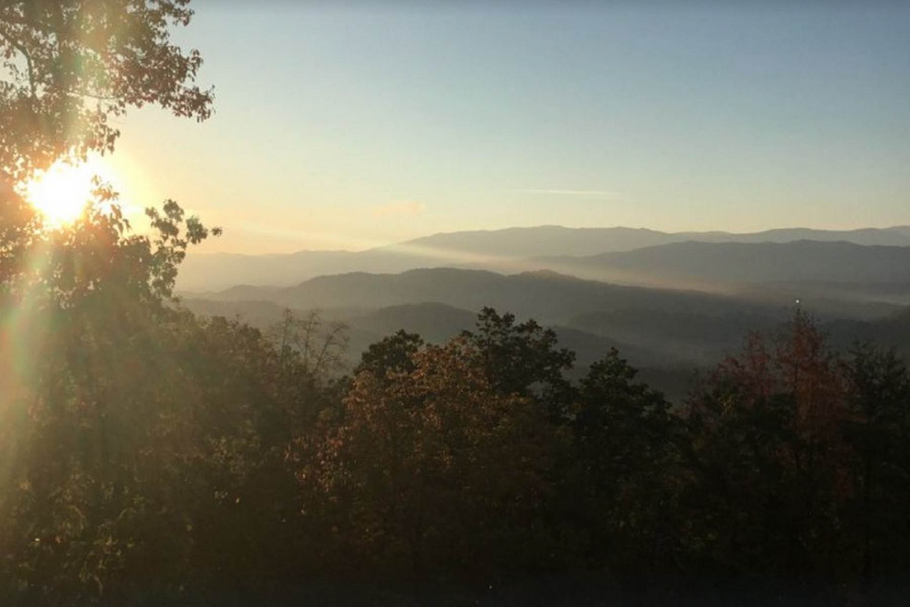 4. Land for Sale at Dynamic Views Of Smoky Mountains Lightning Bug Way, Lot D-7 Gatlinburg, Tennessee 37738 United States