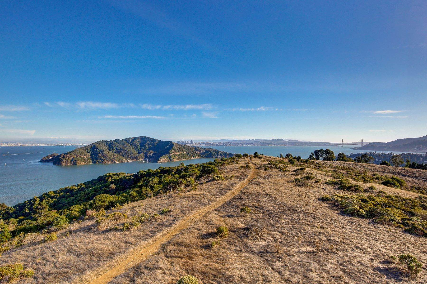 7. Land for Sale at Easton Point Tiburon, California 94920 United States