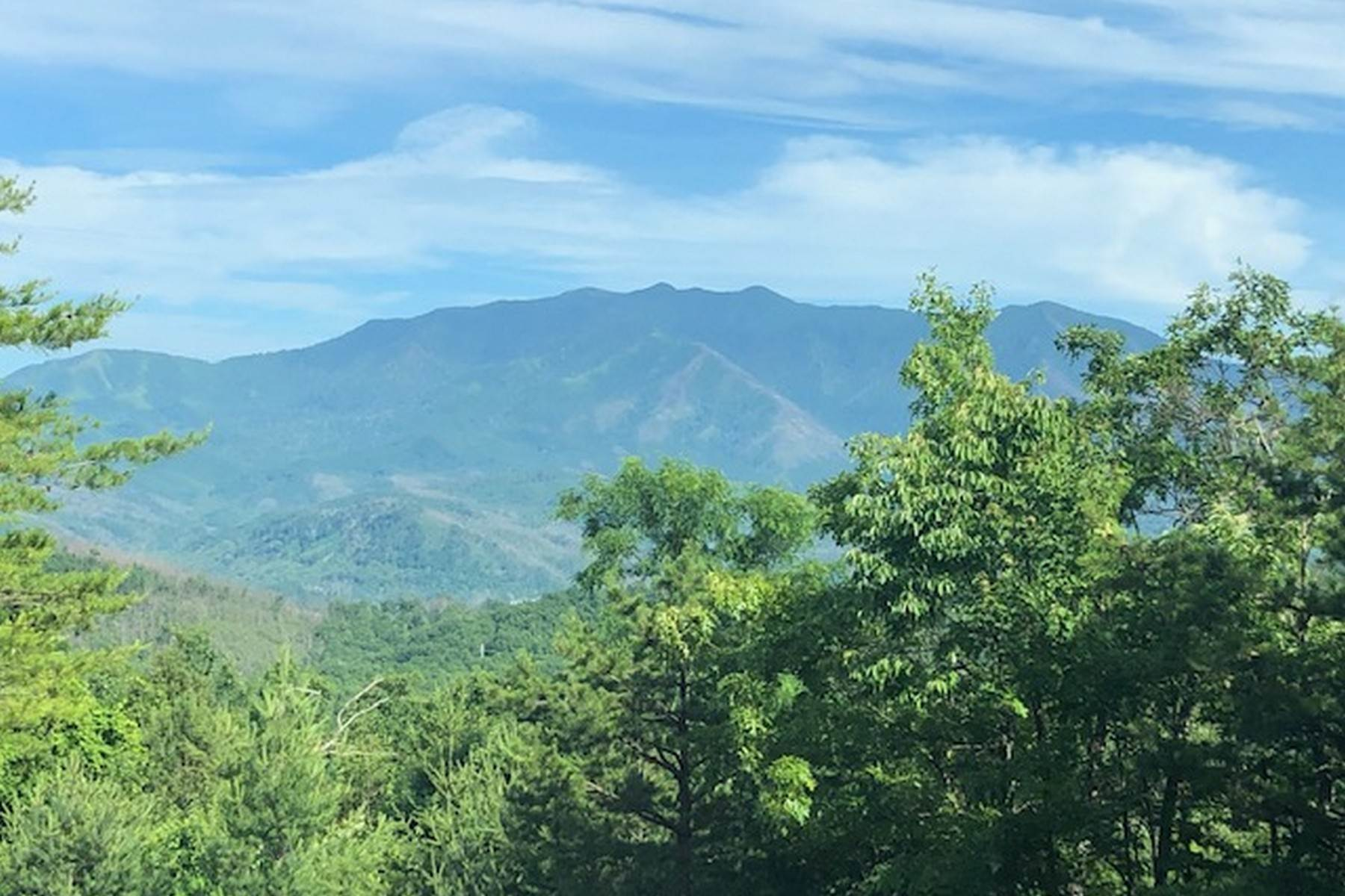 6. Land for Sale at Dynamic Views Of Smoky Mountains Lightning Bug Way, Lot D-7 Gatlinburg, Tennessee 37738 United States