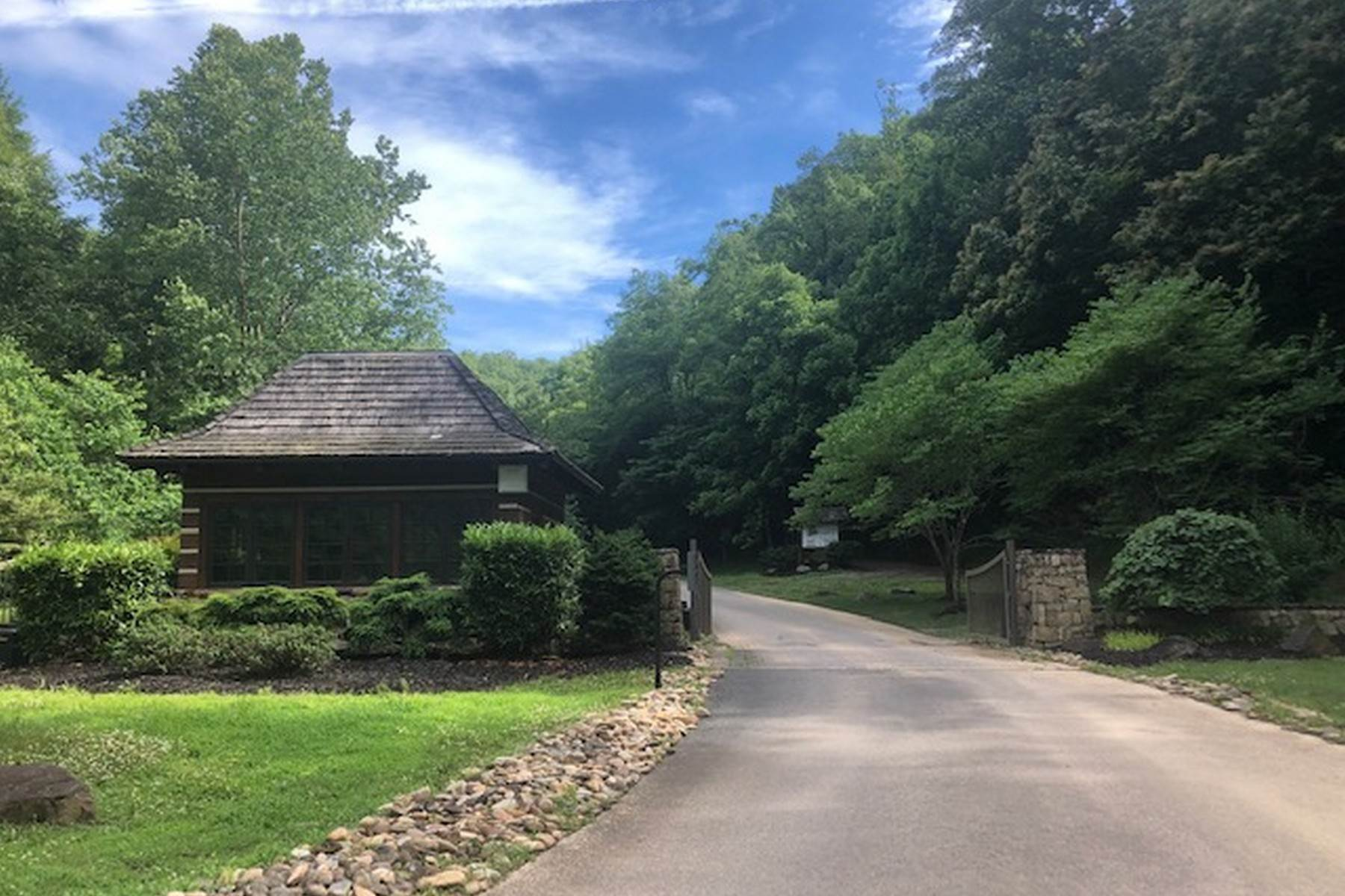Land for Sale at Dynamic Views Of Smoky Mountains Lightning Bug Way, Lot D-7 Gatlinburg, Tennessee 37738 United States