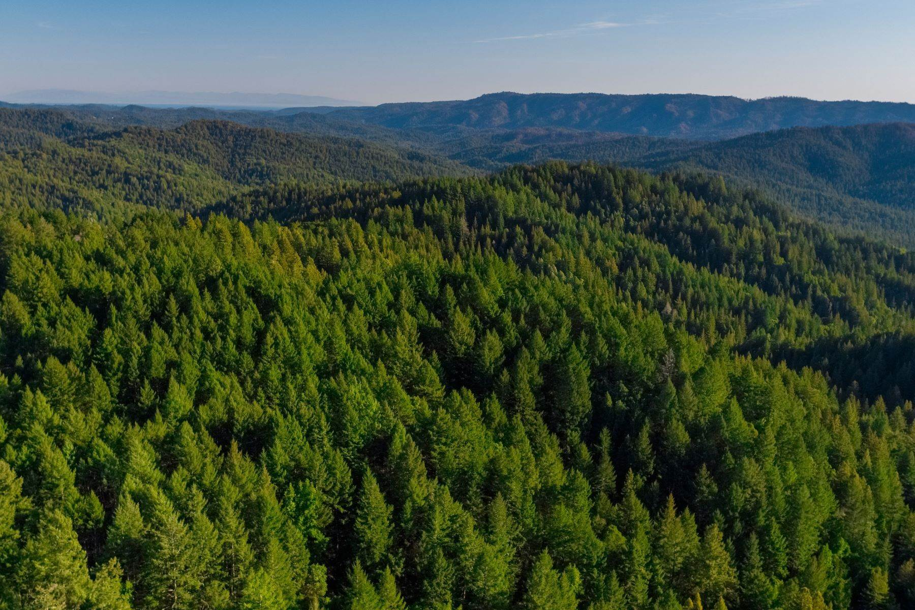 Property for Sale at Prime Santa Cruz Mountains Acreage 24021 Highway 9 Los Gatos, California 95033 United States