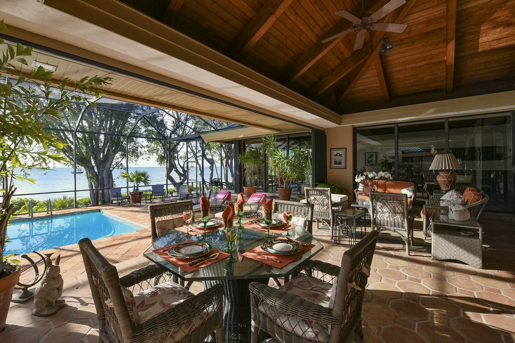17. Property for Sale at 10 Cannon Point, Key Largo, FL 10 Cannon Point Key Largo, Florida 33037 United States