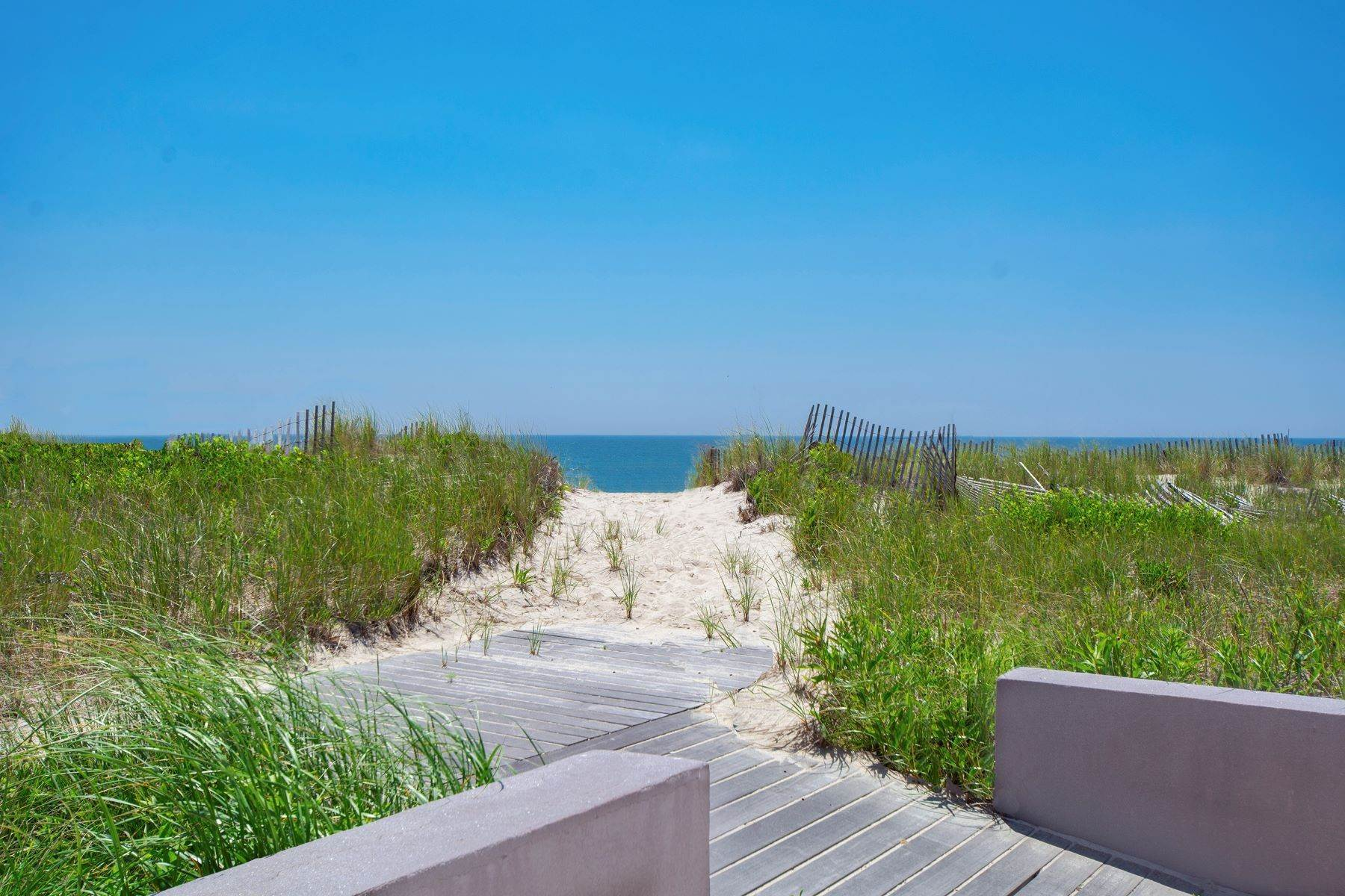 10. Single Family Homes for Sale at Breathtaking Meadow Lane Oceanfront 1080 & 1100 Meadow Lane Southampton, New York 11968 United States